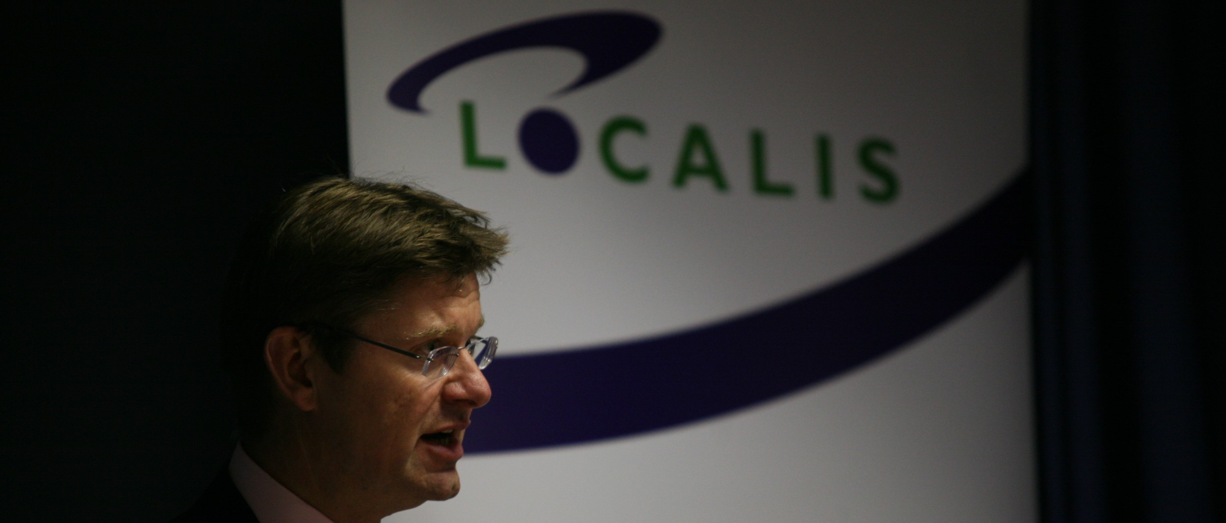 About Localis