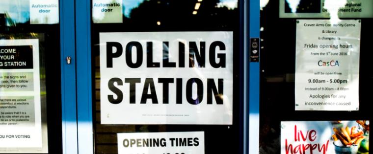 Manifest(o) Destiny: parsing the party political pledges