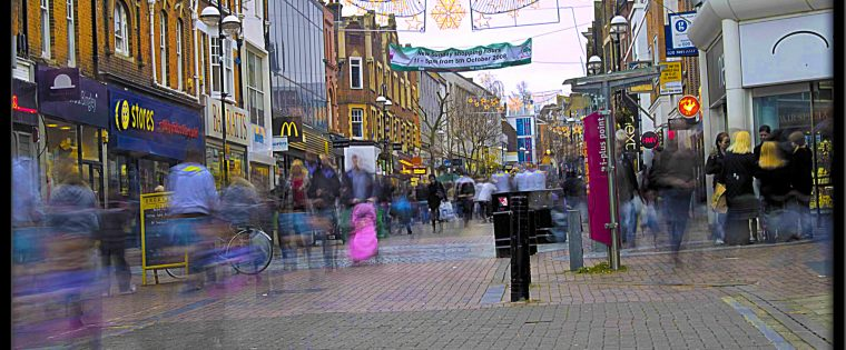 Use Community Value Charters as fast-track to building back better high streets