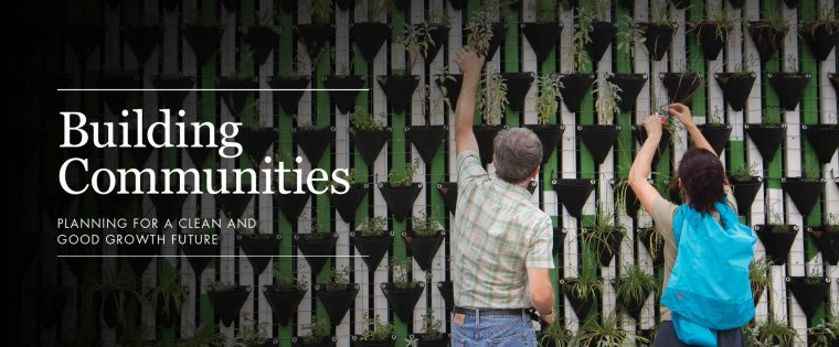 Plan better with communities in mind, Localis report urges